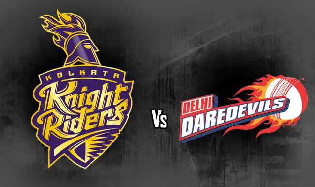 DD vs KKR Head to Head Records IPL