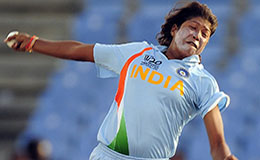 Jhulan Goswami Indian Women Cricketer 2