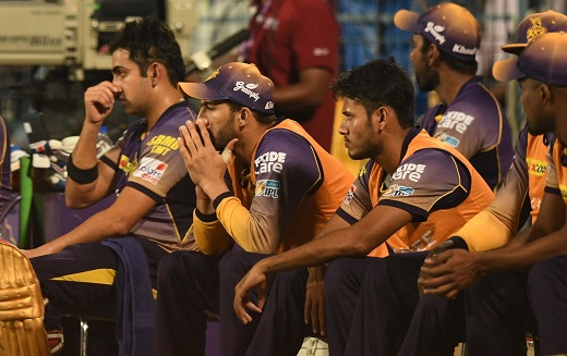 Kolkata Knight Riders IPL 10