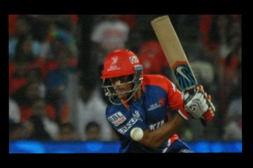 Daredevils trade Mayank with RPS for IPL 2017