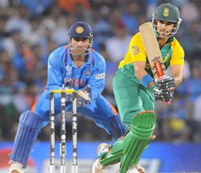 India vs South Africa: Five Indian players to watch out for in T20 series