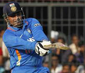 Virender Sehwag: Top five Test and ODI innings