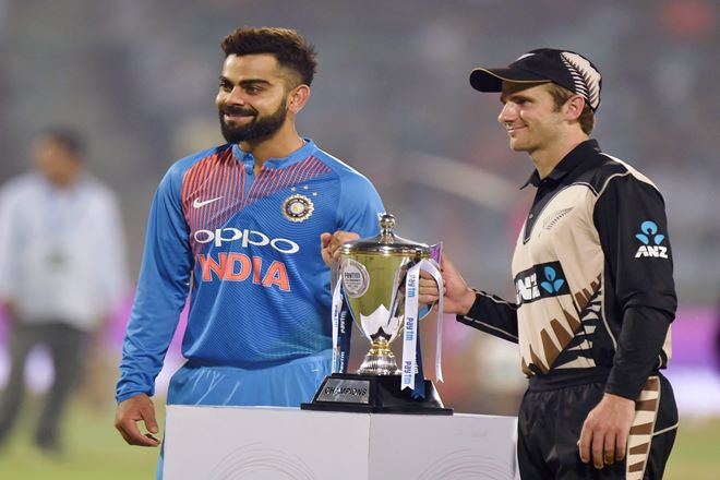 Virat Williamson
