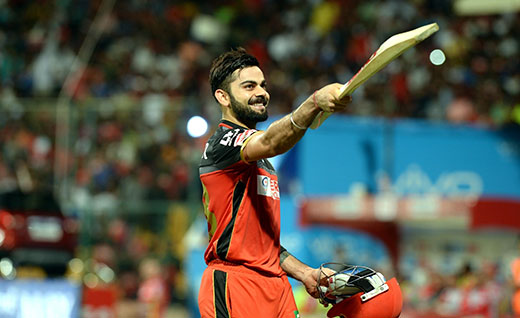 Kohli, Raina, Gayle, Gambhir, Sharma: Top 5 batsmen of Indian Premier League