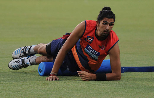 Rs 2 crore base price for Ishant, Mathews, Stokes, Morgan at IPL auction