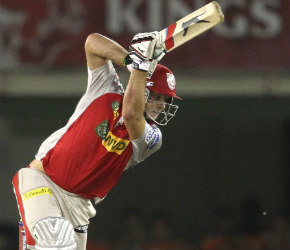 dudes and duds of kings XI Punjab and Delhi Daredevils: IPL-6
