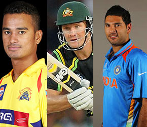 IPL Players' auction 2016: Negi pips out Yuvraj as costliest Indian, Watson tops the list with Rs 9.5 crore