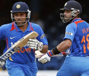 India vs South Africa: Hits and flops from the first T20 match