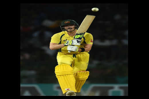 Australia beat Pakistan by seven wickets in 3rd ODI