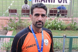 We hope to better our performance as the tournament progresses: Afghan sub-junior team coach