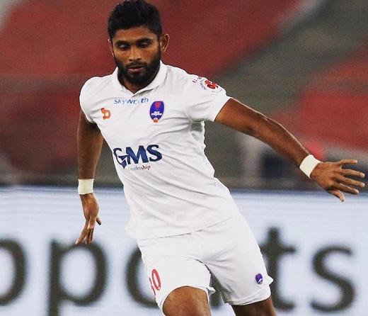 Mohun Bagan defender Anas says, I-League is  tougher than ISL