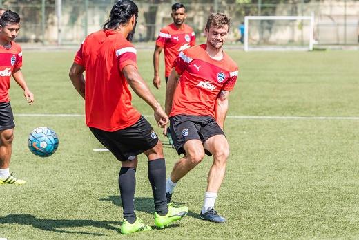 Bengaluru FC hungry for win against lowly Mumbai FC