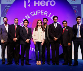 Know the eight 'Marquee' players of Indian Super League