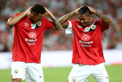 Brazilian striker Marinho joins Changchun Yatai