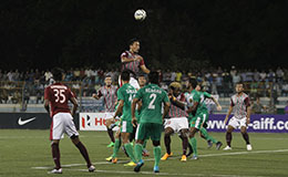 Mohun Bagan's first I-League home game venue to be shifted