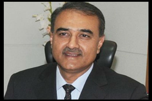 AIFF President Praful Patel appointed member of FIFA's finance committee