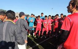 Aizawl face Lajong, Chennai take on DSK in I-League