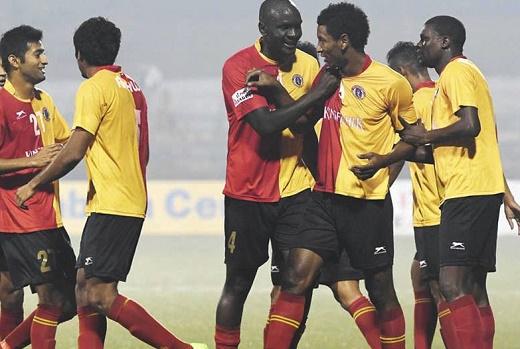I-League: East Bengal aim to return to winning ways