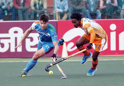 HIL: Goalkeeper Charter takes Kalinga Lancers to second ...
