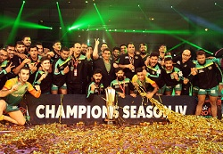 Pro Kabaddi League: Patna Pirates crowned Season 4 Champions