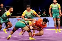 Pro Kabaddi League: Patna Pirates to take on Puneri Paltan, Telugu Tiatans to face Pink Panthers
