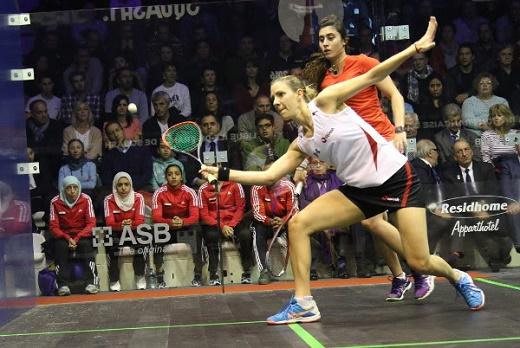Favourites Egypt reclaim women's world team title in Paris, India finish 9th