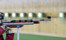 Women's 10m Air Pistol Asian shooting meet: India's Ruchita Vinerkar claims bronze