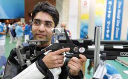 Olympic gold medallist Abhinav Bindra accepts professorship in Panjab University
