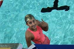 Maharashtra continue to shine in Junior Aquatic Championship