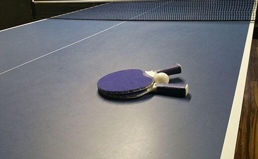 table tennis 520