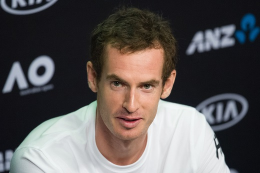 Andy Murray Barcelona Open