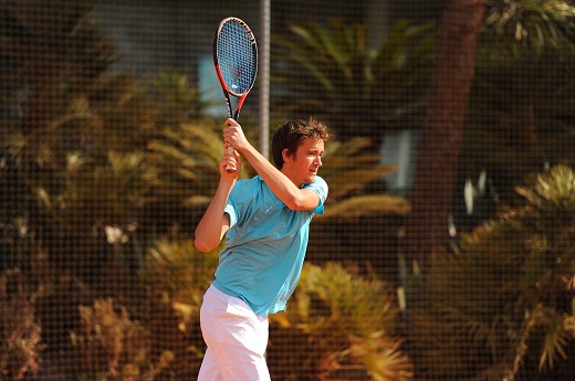 Medvedev: The bear on the prowl for big wins in tennis