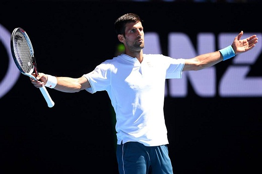 Denis Istomin plays match of his life, stuns World no. 2 Novak Djokovic at Australian Open