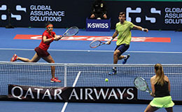 IPTL 2015 MATCH 05 OUE SINGAPORE SLAMMERS VS MICROMAX INDIAN ACES 2
