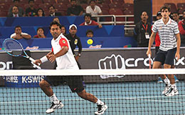 IPTL 2015 MATCH 13 OBI UAE ROYALS VS LEGENDARI JAPAN WARRIORS