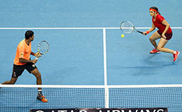IPTL 2015 - MATCH 09 MICROMAX INDIAN ACES VS OBI UAE ROYALS