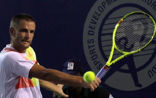 Benoit Paire beats Yuki Bhambri, Agut to face Youzhny in Chennai Open quarter-final