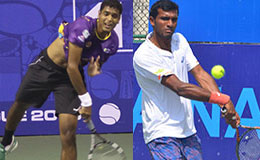 Aircel Chennai Open 2016- Ramkumar Ramanathan gets Wildcard for Singles Main Draw
