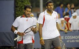 Rohan-Bopanna-and-Aisam-ul-Haq-Qureshi