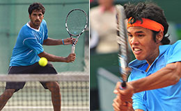 Saketh, Somdev, Sanam to vie for Main Draw Slot at Aircel Chennai Open 2016
