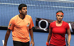 Sania Bopanna Indian Aces
