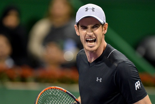 andy murray 17