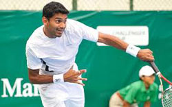 Divij Sharan breaches top 100 in ATP doubles rankimgs