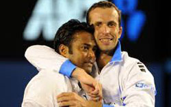 US Open: Paes, Sania advance into quarters