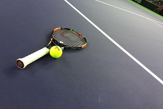 Dhruv Sunish wins ITF juniors tennis tournament
