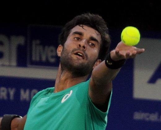 Yuki Bhambri wins second round of Australian Open qualifiers
